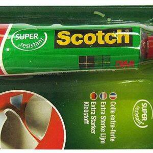 Colle scotch 3M tube de 30ml