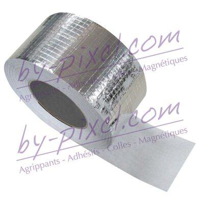 adhesif-aluminium-trame