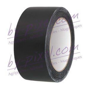 adhesif-marquage-sol-48mm-noir