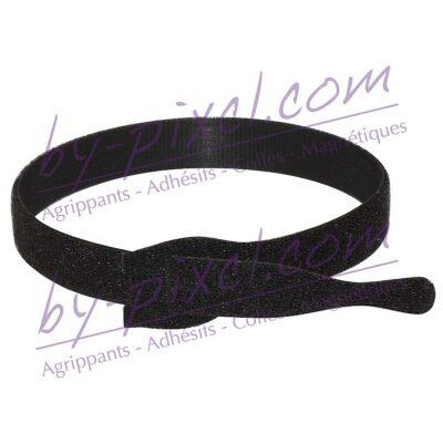 attache-cable-velcro-noir