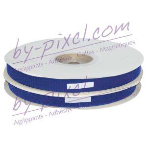 auto-agrippant-adhesif-bleu-royal