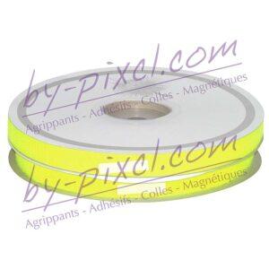 auto-agrippant-adhesif-jaune-fluo