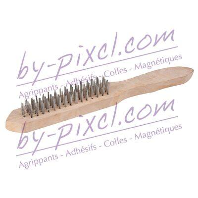 brosse-metallique-4-rangees