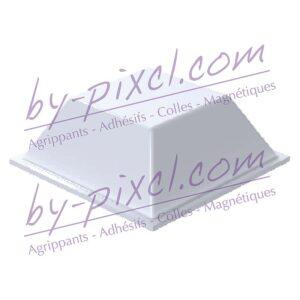 butee-carree-20.5x7.5-blanc