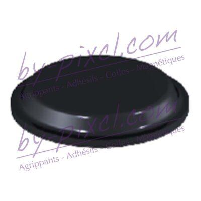 butee-ronde-12.7x1.8-noir