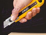 Cutters sécurité Olfa