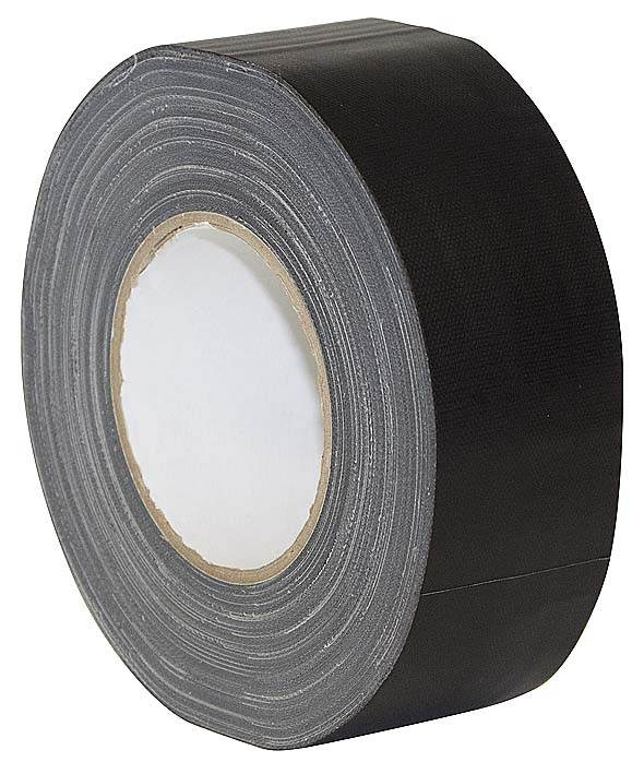 gaffer-noir-mat-eco-50mm