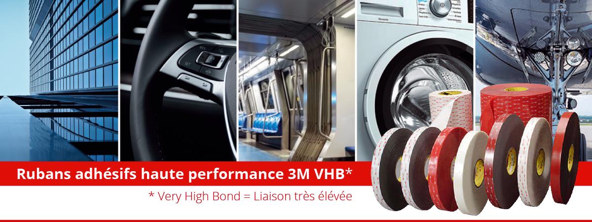 Gamme 3M VHB by-pixcl.com
