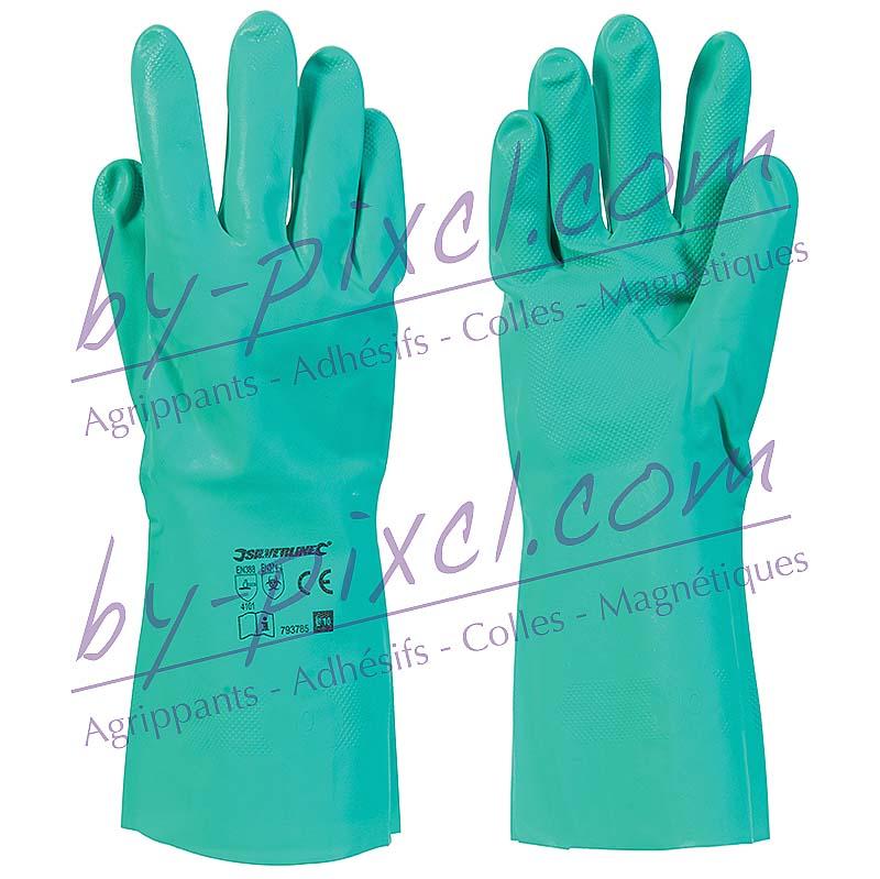 gants-nitrile