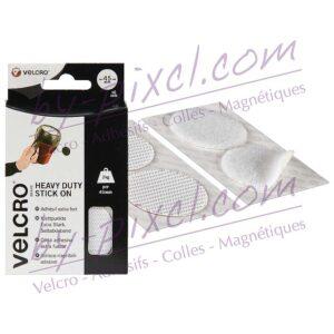 pastille-velcro-extreme-45-blanc