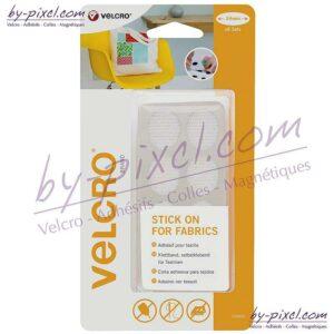 pastilles-velcro-tissu-blanc