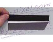 Pince Magnétique Affichage