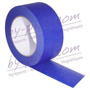 ruban-masquage-exterieur-uv-bleu