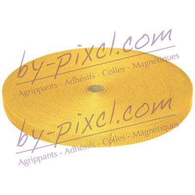 sangle-polypro-jaune