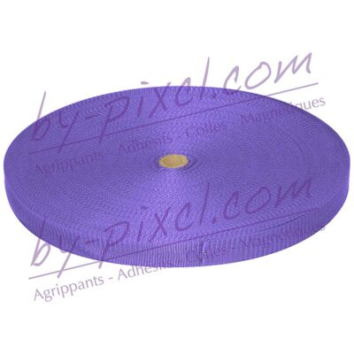 sangle-polypro-violet