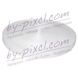 sangle-polypropylene-blanc-25mm