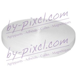 sangle-polypropylene-blanc-30mm