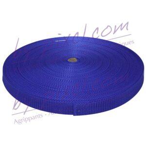 sangle-polypropylene-bleu-royal-25mm