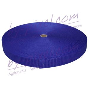 sangle-polypropylene-bleu-royal-30mm