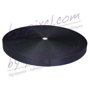 sangles-polyamide-noir-25mm