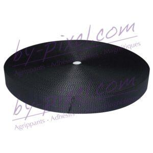 sangles-polyamide-noir-40mm