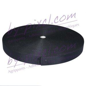 sangles-polyester-noir-30mm