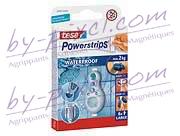 Tesa Powerstrips Waterproof