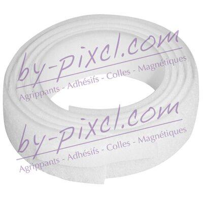 velcro-a-coudre-blanc-metre-25mm-boucle