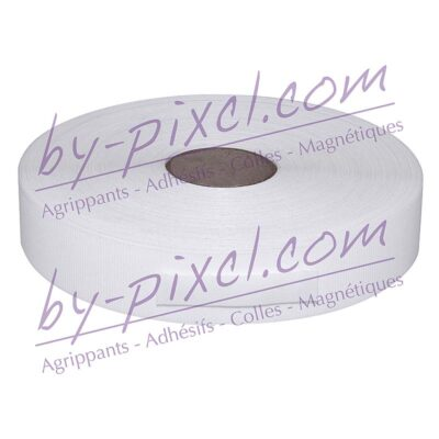 velcro-a-coudre-hth-830-blanc-25mm