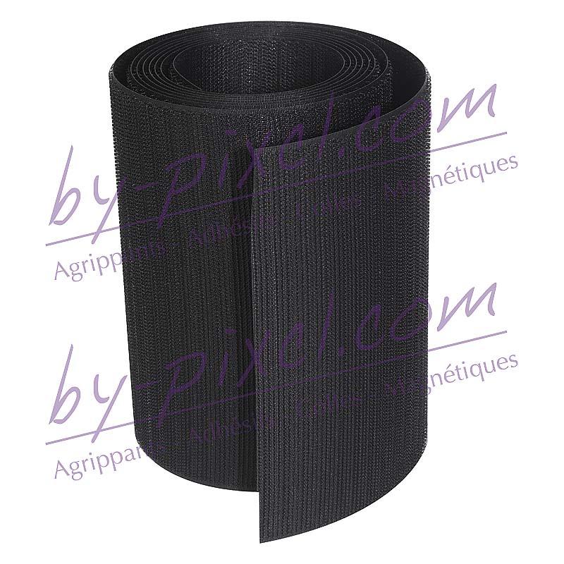velcro-a-coudre-noir-metre-150mm-crochet