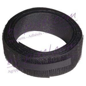 velcro-a-coudre-noir-metre-25mm-crochet