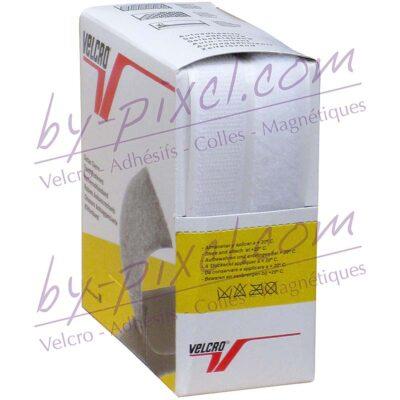 velcro-adh-boite-5-20-blanc-bc