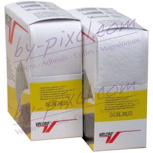 velcro-adh-boite-5-50-blanc-bc