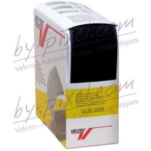 velcro-adh-boite-5-50-noir-b