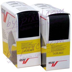 velcro-adh-boite-5-50-noir-bc