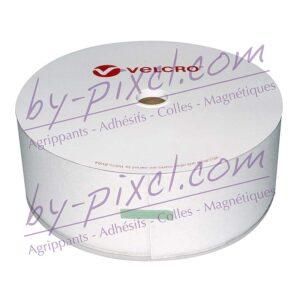 velcro-adhesif-ignifuge-blanc-100mm-boucle