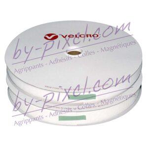 velcro-adhesif-ignifuge-blanc-25mm-bc