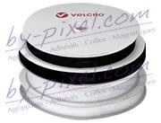 Auto-agrippant de marque VELCRO® avec adhésif PC28 réactivable