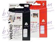 Auto-agrippant adhésif de marque VELCRO® en petits conditionnements