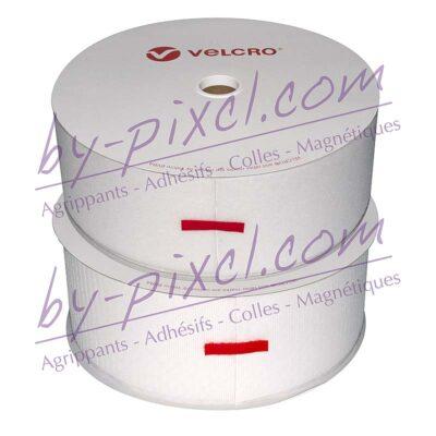 velcro-adhesif-ps14-blanc-100mm-bc