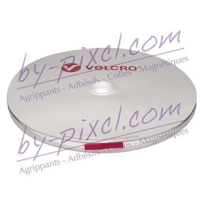 velcro-adhesif-ps14-blanc-10mm-boucle