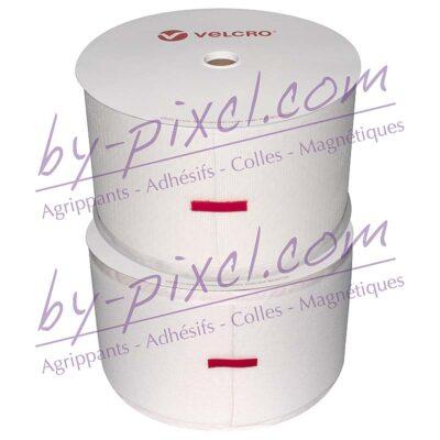 velcro-adhesif-ps14-blanc-150mm-bc