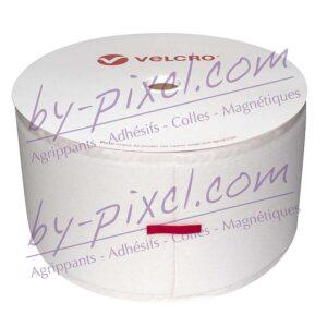 velcro-adhesif-ps14-blanc-150mm-boucle