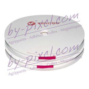 velcro-adhesif-ps14-blanc-16mm-bc