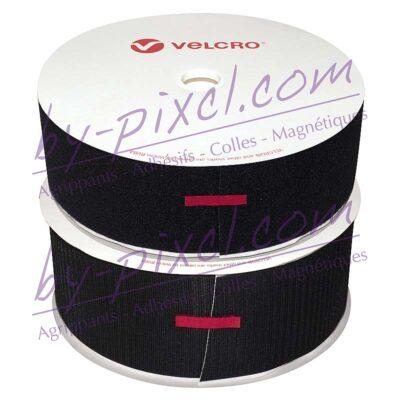 velcro-adhesif-ps14-noir-100mm-bc
