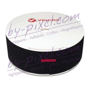 velcro-adhesif-ps14-noir-100mm-boucle