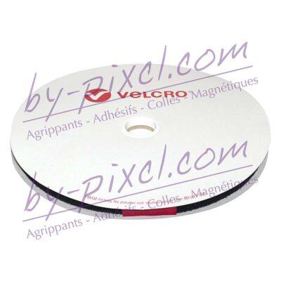 velcro-adhesif-ps14-noir-10mm-boucle