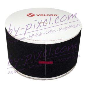 velcro-adhesif-ps14-noir-150mm-boucle