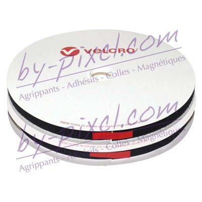 velcro-adhesif-ps14-noir-16mm-bc