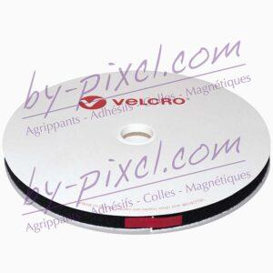 velcro-adhesif-ps14-noir-16mm-boucle